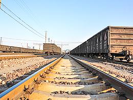 鐵路運輸(shu)