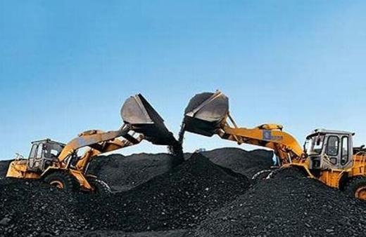煤炭(tan)礦山